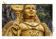 Lord Murugan Carry-all Pouch by Adrian Evans