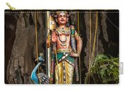 Lord Murugan Statue Carry-all Pouch