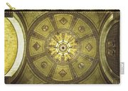 Los Angeles City Hall Rotunda Ceiling Carry-all Pouch