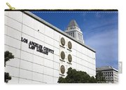 Los Angeles County Law Library Carry-all Pouch