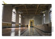 Los Angeles Union Station Interior Carry-all Pouch