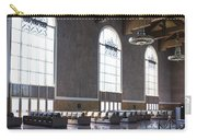 Los Angeles Union Station Original Ticket Lobby Vertical Carry-all Pouch