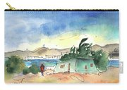 Los Cristianos 01 Carry-all Pouch