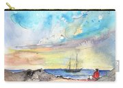 Los Cristianos 02 Carry-all Pouch