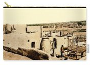 Los Pueblos De Taos Carry-all Pouch