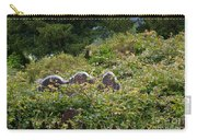 Lost Amongst The Vines Carry-all Pouch