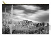 Lost Dutchman State Park - Arizona Carry-all Pouch