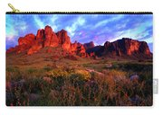 Lost Dutchmans State Park Arizona Carry-all Pouch