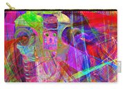 Lost In Abstract Space 20130611 Carry-all Pouch