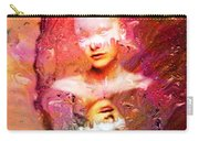 Lost In Art Carry-all Pouch