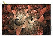 Lost In Dreams Abstract Carry-all Pouch