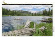 Lost Lake Colorado II Carry-all Pouch