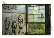 Lost Souls - Abandoned Places Carry-all Pouch