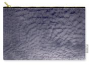 Lots Of Puffy Clouds Carry-all Pouch