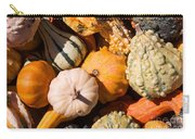 Lots Of Little Gourds Carry-all Pouch