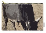 Lotta Bull Carry-all Pouch