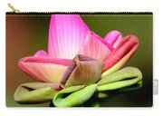 Lotus Art Carry-all Pouch