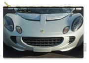 Lotus Elise Carry-all Pouch