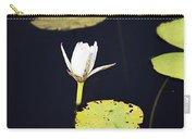 Lotus Flower- Gungarre Billabong V2 Carry-all Pouch