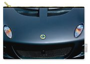 Lotus Hood Emblem -0020c Carry-all Pouch