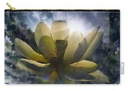 Lotus L Carry-all Pouch