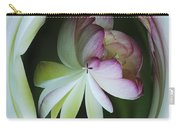 Lotus Mirror Carry-all Pouch