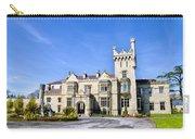 Lough Eske Castle - Ireland Carry-all Pouch