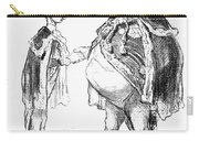 Louis-d�sir� V�ron Carry-all Pouch