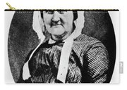Louisa Whitman (d Carry-all Pouch