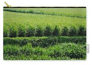 Louisiana Cane Field Carry-all Pouch