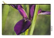 Louisiana Gamecock Iris Carry-all Pouch