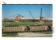 Louisiana Giants Carry-all Pouch