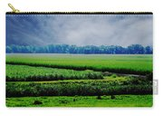 Louisiana Greenway Carry-all Pouch