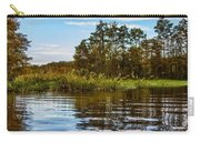 Louisiana Lake Carry-all Pouch