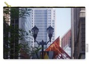 Louisville Buildings 2 Carry-all Pouch