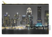 Louisville Lights Up Carry-all Pouch