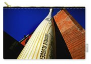 Louisville Slugger Bat Factory Museum Carry-all Pouch