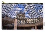 Louvre Museum Paris France Carry-all Pouch