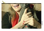 Love Abounds Carry-all Pouch