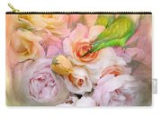 Love Among The Roses Carry-all Pouch