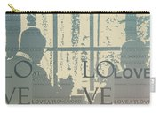 Love At Longwood Carry-all Pouch