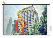Love Balloons Carry-all Pouch