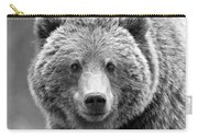 Love Bears All Things ... Carry-all Pouch