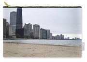 Love Chicago Carry-all Pouch