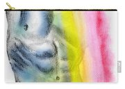 Love Colors - 4 Carry-all Pouch