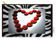 Love Comes Over You Carry-all Pouch