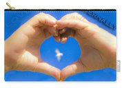 Love Eternally.... Carry-all Pouch