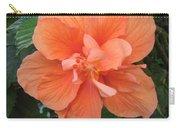Love Flowers 3 Carry-all Pouch