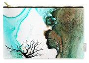 Love Has No Fear - Art By Sharon Cummings Carry-all Pouch
