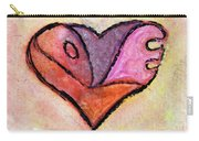 Love Heart 4 Carry-all Pouch